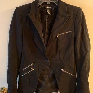 DKNY dress jacket size S